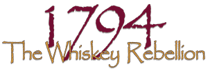 1794 The Whiskey Rebellion restaurant