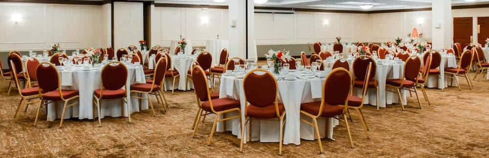 Comfort Suites Carlisle banquets